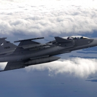 Airforce Fighter Aircraft