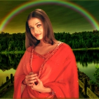 Aish By Arunava Wallpaper