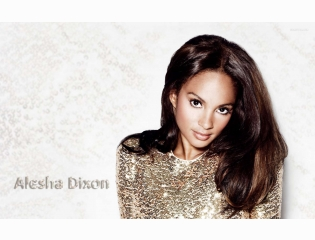 Alesha Dixon 3 Wallpapers