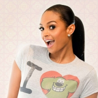 Alesha Dixon Wallpaper Wallpapers