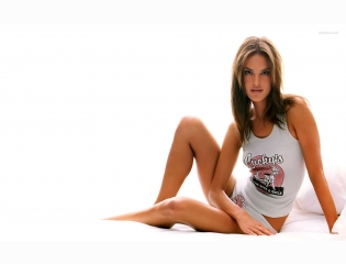 Alessandra Ambrosio 23 Wallpapers
