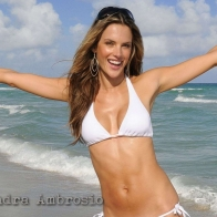 Alessandra Ambrosio 33 Wallpapers
