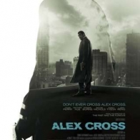 Alex Cross 2012 Poster Wallpapers