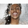 Alexandra Burke Singing Wallpaper Wallpapers