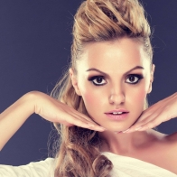 Alexandra Stan Wallpaper 01 Wallpapers