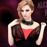 Alexandra Stan Wallpaper Hd