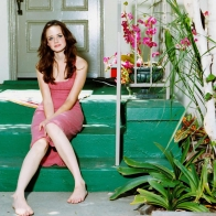 Alexis Bledel (2) Hd Wallpapers