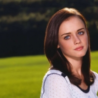 Alexis Bledel 4 Wallpapers