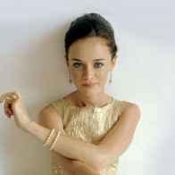 Alexis Bledel 6 Wallpapers