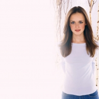 Alexis Bledel 8 Wallpapers
