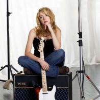Alexz Johnson 2 Wallpapers
