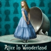 Download Alice In Wonderland 3 HD & Widescreen Games Wallpaper from the above resolutions. Free High Resolution Desktop Wallpapers for Widescreen, Fullscreen, High Definition, Dual Monitors, Mobile