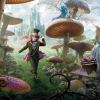 Download Alice In Wonderland Movie 2010 wallpaper HD & Widescreen Games Wallpaper from the above resolutions. Free High Resolution Desktop Wallpapers for Widescreen, Fullscreen, High Definition, Dual Monitors, Mobile