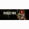 Alicia Fox Cover