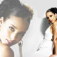 Alicia Keys 14 Wallpapers