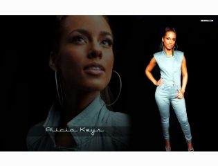 Alicia Keys 3 Wallpapers