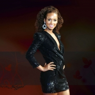Alicia Keys Wallpaper 02 Wallpapers