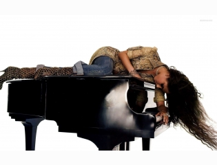 Alicia Keys Wallpaper Wallpapers