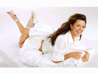 Alicia Machado Wallpaper 01 Wallpapers