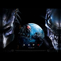 Alien Vs Predator Wallpaper