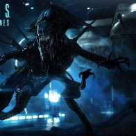Aliens Colonial Marines 2013