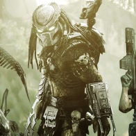 Aliens Vs Predator Game Hd Wallpapers