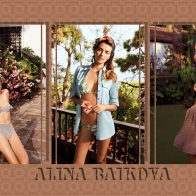 Alina Baikova 1 Wallpapers