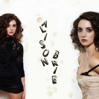 Alison Brie 1 Wallpapers