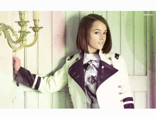 Alizee 2 Wallpapers