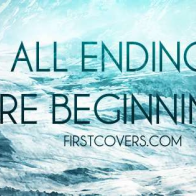 All Endings Are Beginnings Cover