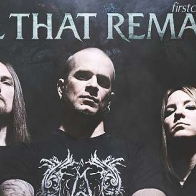 All That Remains Cover