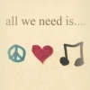 Download all we need cover, all we need cover  Wallpaper download for Desktop, PC, Laptop. all we need cover HD Wallpapers, High Definition Quality Wallpapers of all we need cover.