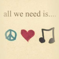 All We Need Cover