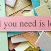 Download all you need cover, all you need cover  Wallpaper download for Desktop, PC, Laptop. all you need cover HD Wallpapers, High Definition Quality Wallpapers of all you need cover.