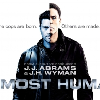 Almost Human 2013 Tv Series
