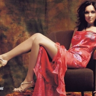 Alsou T Wallpaper