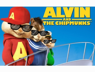 Alvin And The Chipmunks Chipwrecked Wallpapers