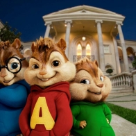 Alvin And The Chipmunks Wallpaper