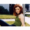 Alyson Hannigan Wallpaper 02 Wallpapers