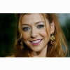 Alyson Hannigan Wallpaper 03 Wallpapers