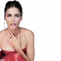 Amanda Peet Wallpaper