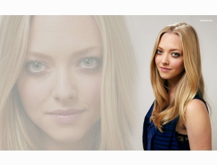 Amanda Seyfried 2 Wallpapers