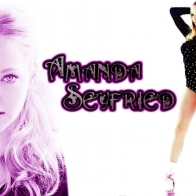 Amanda Seyfried 7 Wallpapers