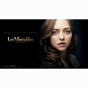 Amanda Seyfried In Les Miserables Wallpapers