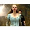 Amanda Seyfried In Red Riding Hood Movie Wallpapers