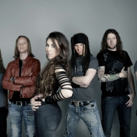 Amaranthe Hd Wallpaper