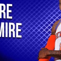 Amare Stoudemire Cover