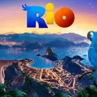 Amazing Rio Movie Wallpapers