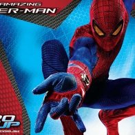 Amazing Spider Man Movie Wallpapers