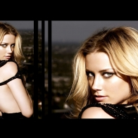 Amber Heard 3 Wallpapers